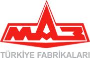 MAZ Türkiye Fabrikaları