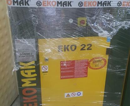 Eko 22 Ana