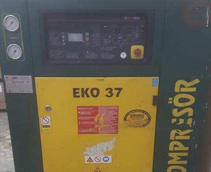 Eko 37 Kw Ana