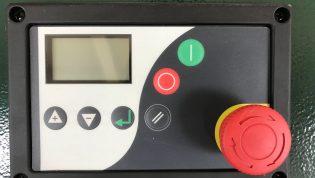 DMD Kontrol Paneli