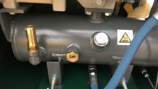 DMD Yağ Tankı