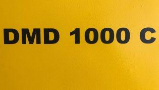 DMD Serisi 1000