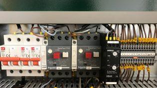 Sistem Sigortaları ve Faz Koruma Rolesi